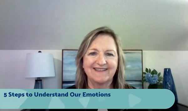 5 Steps To Understand Our Emotions