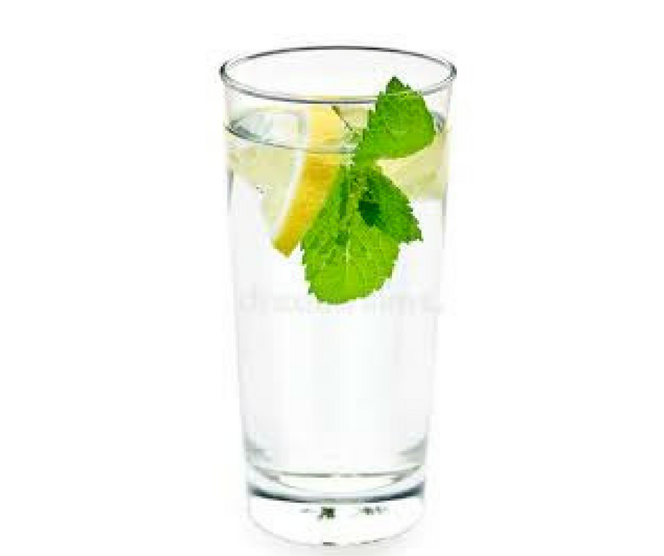 Drinking More WATER Will Help You Lose Weight!