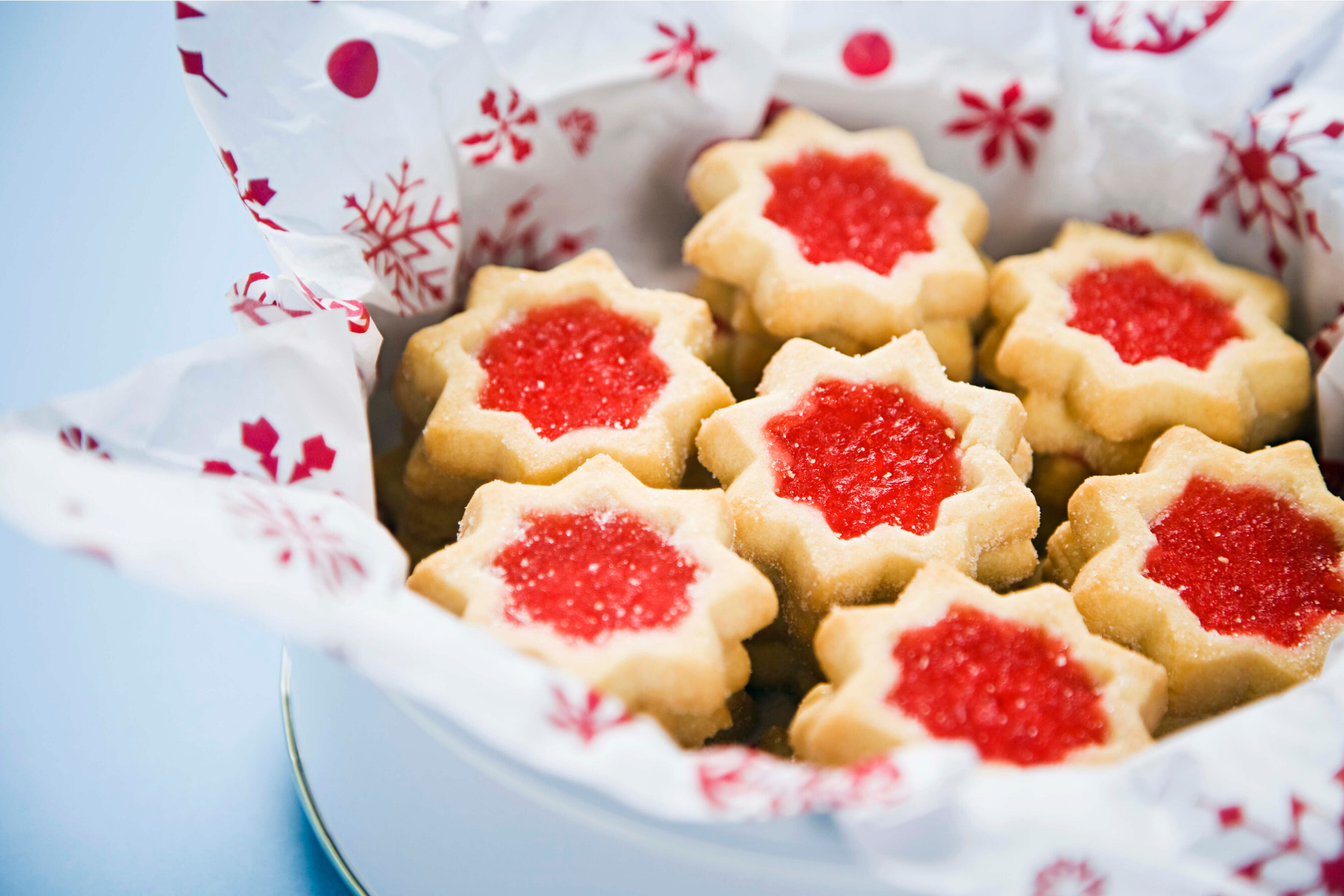 3 EASY TIPS To ENJOY HOLIDAY SWEETS WITHOUT GUILT Or GAIN!
